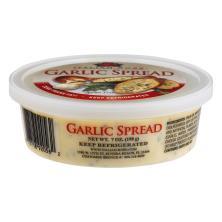 Italian Rose Garlic Spred