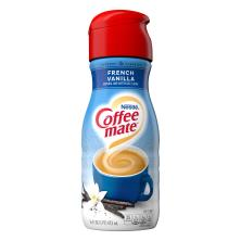 Coffee Mate Coffee Creamer, French Vanilla