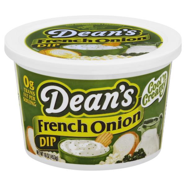 Deans Dip, French Onion