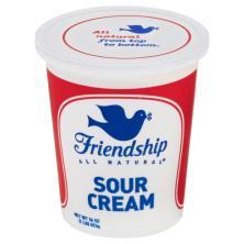 Friendship Sour Cream
