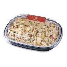 Aprons Chicken Tenderloins, Almond Crusted, Prepared Fresh In-Store