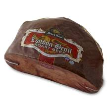 Boar's Head Top Round Roast Beef, London Broil
