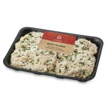 Aprons Chicken Breast Fillet, Spanish-Style, Prepared Fresh In-Store