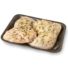 Publix Mojo Seasoned, Chicken Leg Quarter Prepared Fresh In-Store