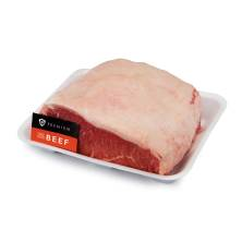 New York Strip Loin Roast, Boneless Publix Premium, USDA Choice Beef 2 Pounds or More