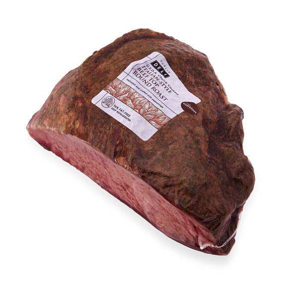 Publix Deli Italian Roast Beef