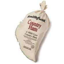 Smithfield Ham, Whole, Country Ham,Smoked