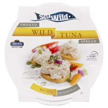 Becks Wild Tuna Spread, Smoked