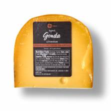 Publix Deli Dutch Gouda Cheese, Imported, Aged