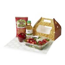 Publix Deli Executive Salad Box, Large Salad