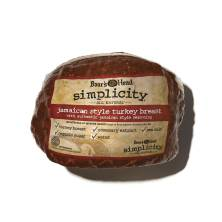 Boar's Head Simplicity All Natural Jamaican Style Turkey Breast
