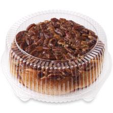 Gourmet Cinnamon Buns W/Pecans 4-Count