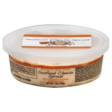 Inland Market Cheese Spread, Seafood, Reduced Fat