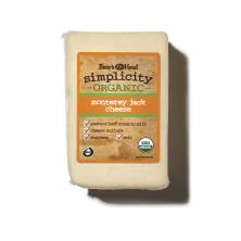 Boar's Head Simplicity Organic Monterey Jack Cheese