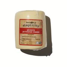 Boar's Head Simplicity All Natural Picante Provolone Cheese