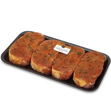 Publix Mesquite Seasoned, Boneless Pork Chops