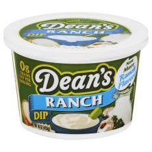 Deans Dip, Ranch