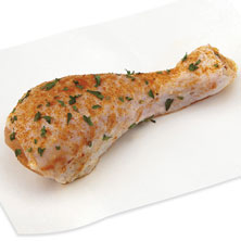 Publix Chicken Drumsticks, Mesquite-Seasoned Prepared in Store