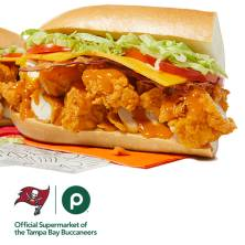 Tampa Bay Buccaneers Sub