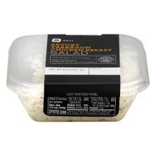 Publix Deli Tarragon Chicken Salad
