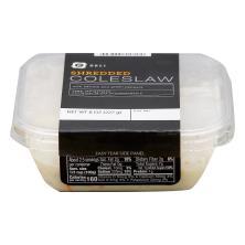 Publix Deli Shredded Coleslaw
