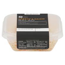 Publix Deli Carrot & Raisin Salad