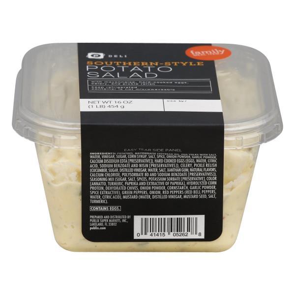 Publix Deli Southern-Style Potato Salad