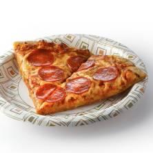 Cafe Pizza Slice