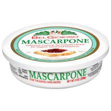 BelGioioso Cheese, Mascarpone