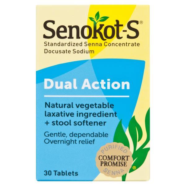 Senokot With Stool Softener Best Stool 2018
