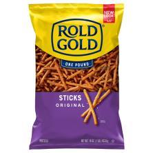 Rold Gold Pretzels, Sticks, Original