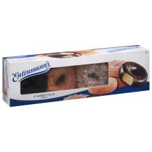 Entenmanns Donuts, Classic, Variety Pack