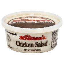 Mrs Strattons Chicken Salad