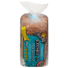 Food For Life Ezekiel 4:9 Bread, Sprouted Grain, Low Sodium