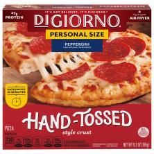 DiGiorno Pizza, Traditional Crust, Pepperoni