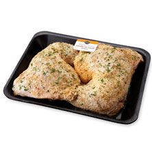 Publix Badia Seasoned, Chicken Leg Quarters
