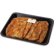 Publix Cajun Seasoned, Boneless Chicken Breast Cutlet