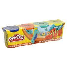 Play Doh Modeling Compound, Assorted