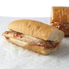 Boar's Head Chicken Italian Sausage & Marinara Sub