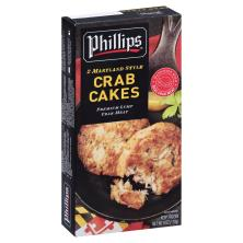 Phillips Crab Cakes, Maryland Style