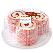 Guava Jelly Roll