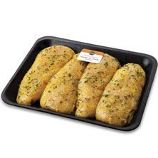 Publix Lemon Herb Seasoned, Boneless Chicken Breast Fillet