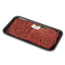 Publix Steakhouse Seasoned, Beef Cubed Steak