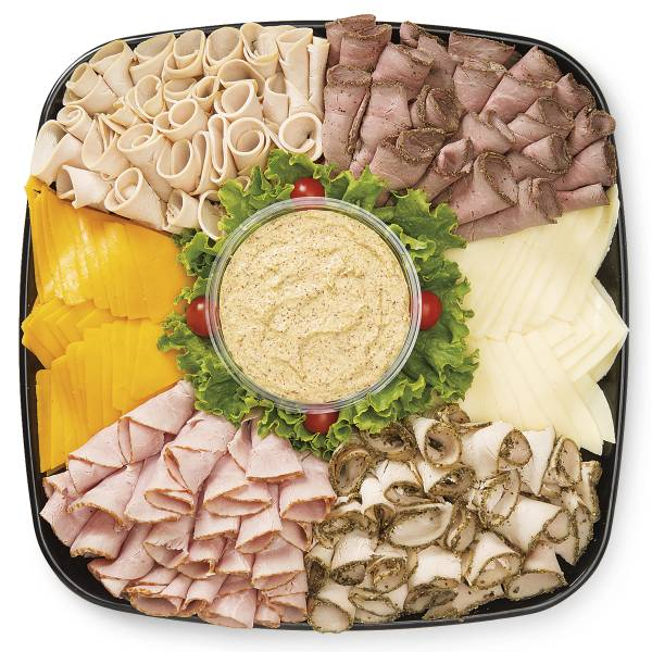 Boar's Head All Natural Platter, Large