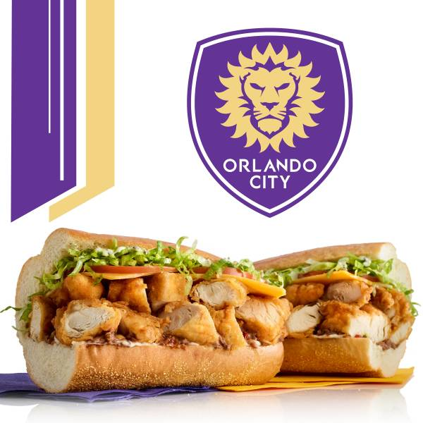 The Orlando City Sub, Hot