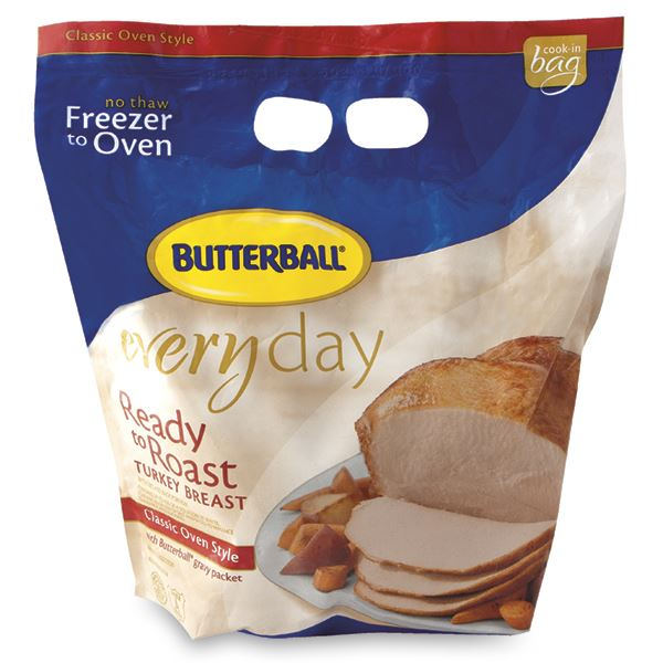 Butterball Turkey Breasts To Buy - Other-7117