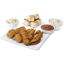 Publix Deli Fresh Chilled 48pc Mixed Fried Chicken