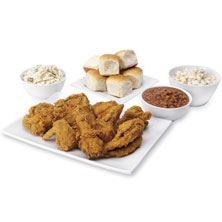 Publix Deli Fresh Chilled 96pc Mixed Fried Chicken