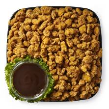 Publix Deli Popcorn Chicken Platter, Medium