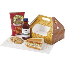 Boar's Head Sub Sandwich Box Lunch